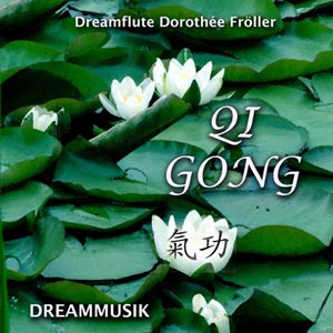 Relaxing Meditation Music For Qi Gong Practice