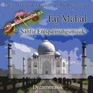 Relaxing Sitar and Flute Music