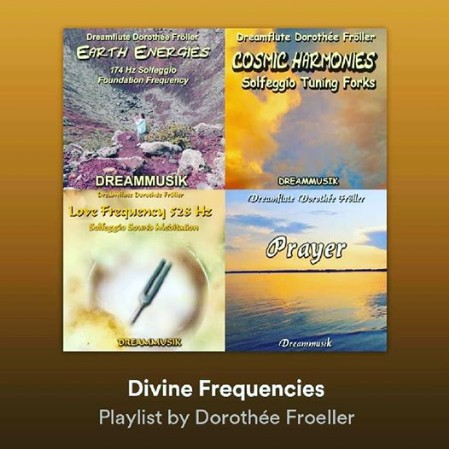 Solfeggio Frequency Music